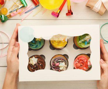 perishable shipping cupcakes