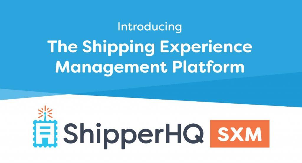 ShipperHQ SXM