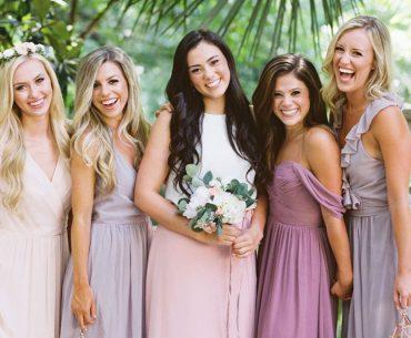 bridal ecommerce shop Revelry